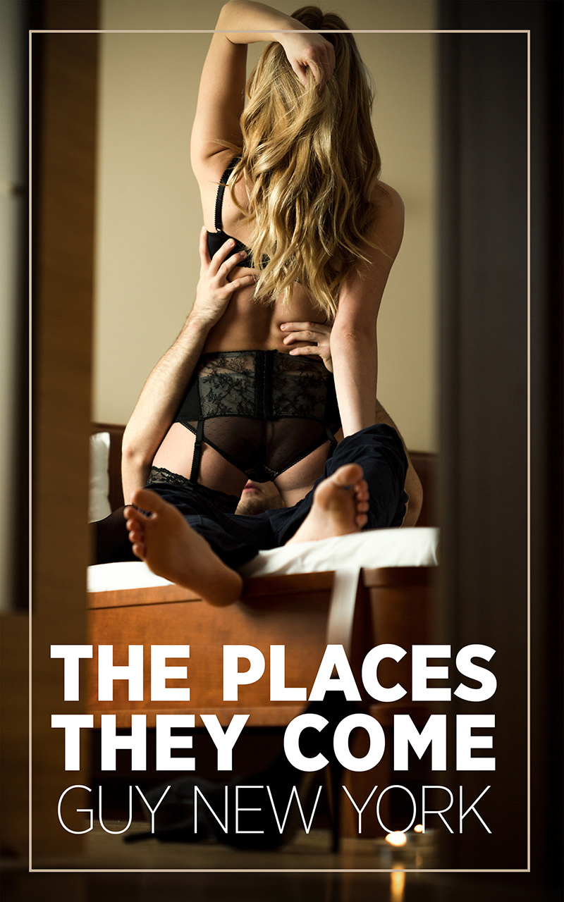 The Places They Come: An erotic cuckold memoir