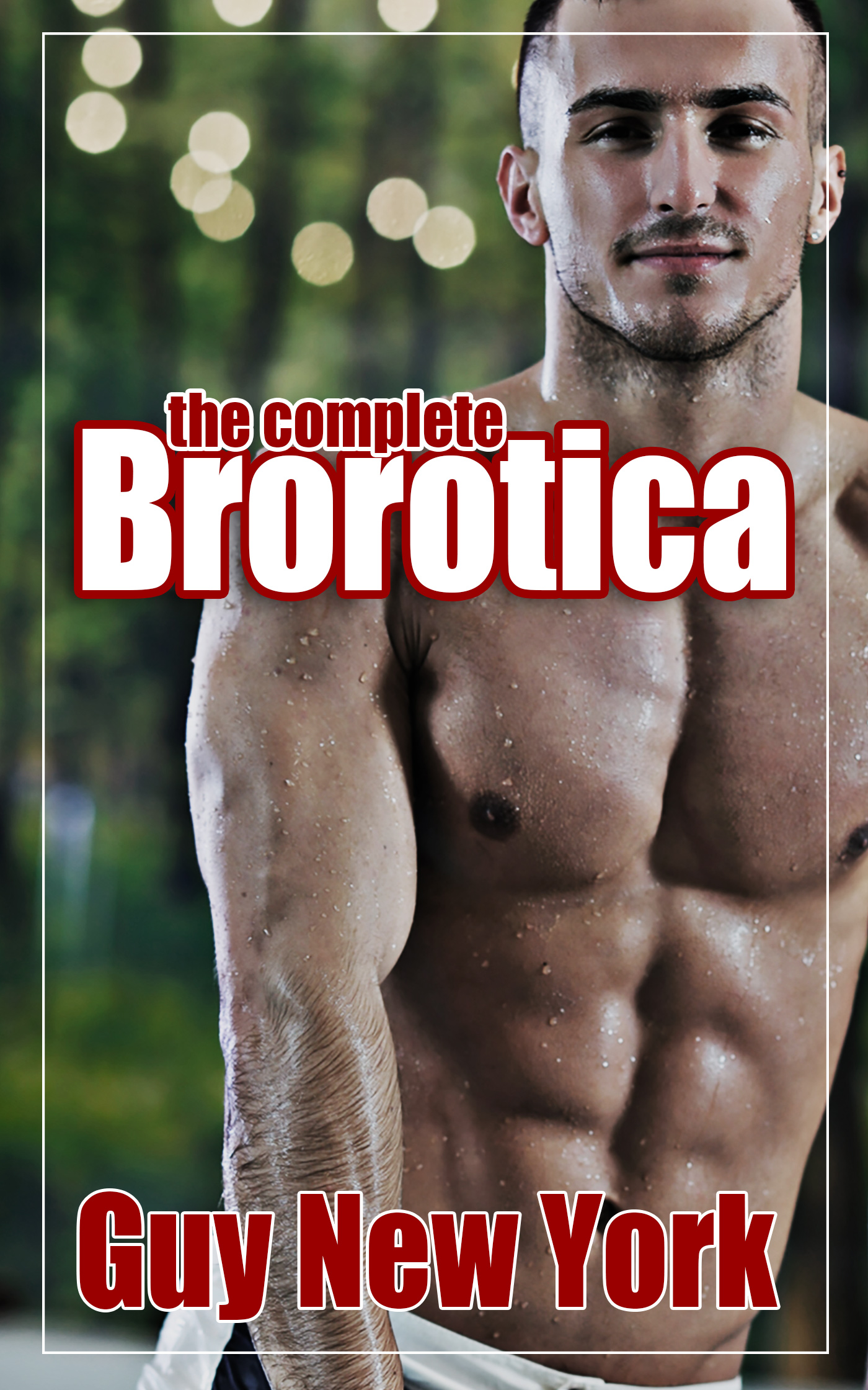 Complete Brorotica