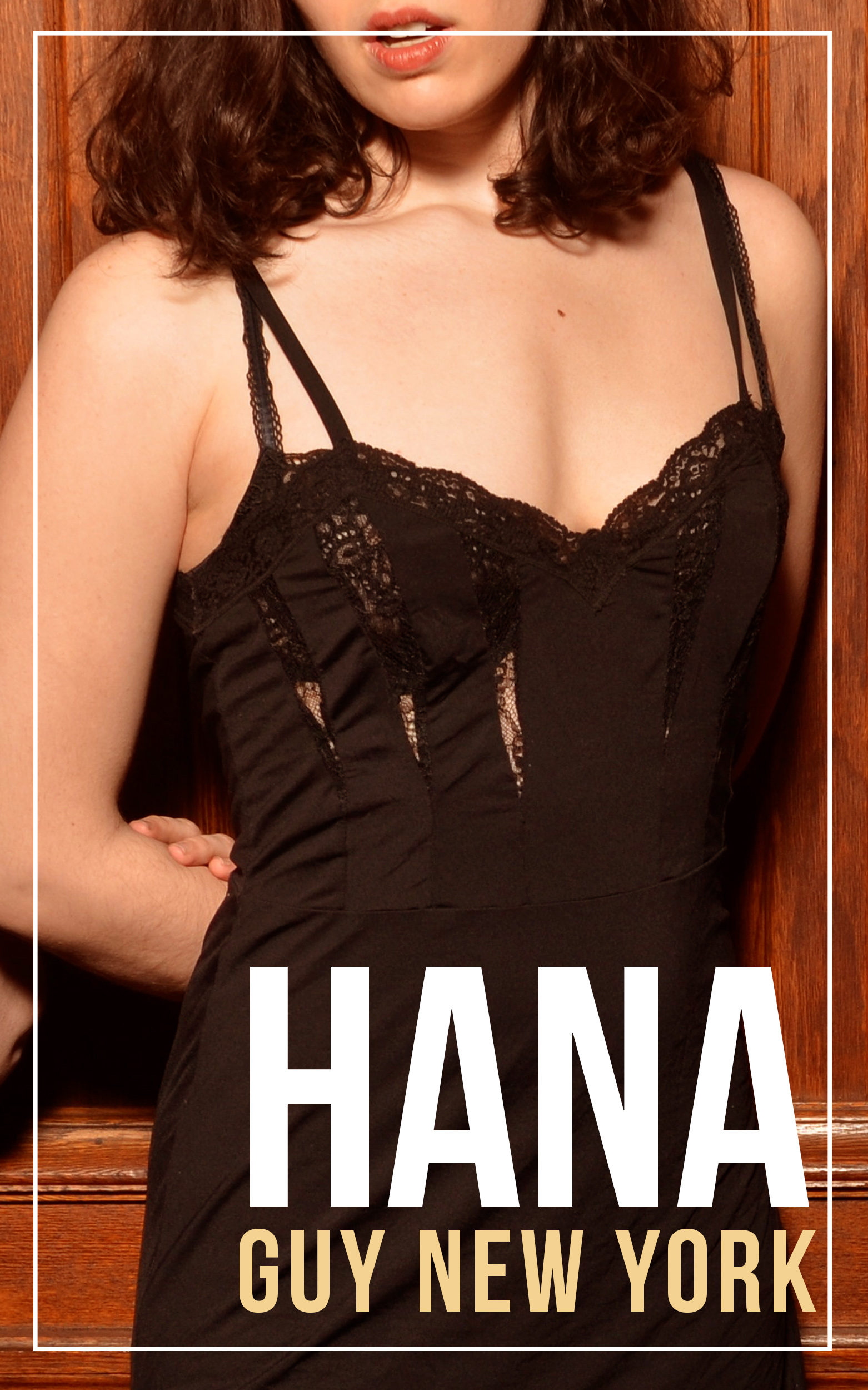Hana: Polyamory and Erotica in NYC