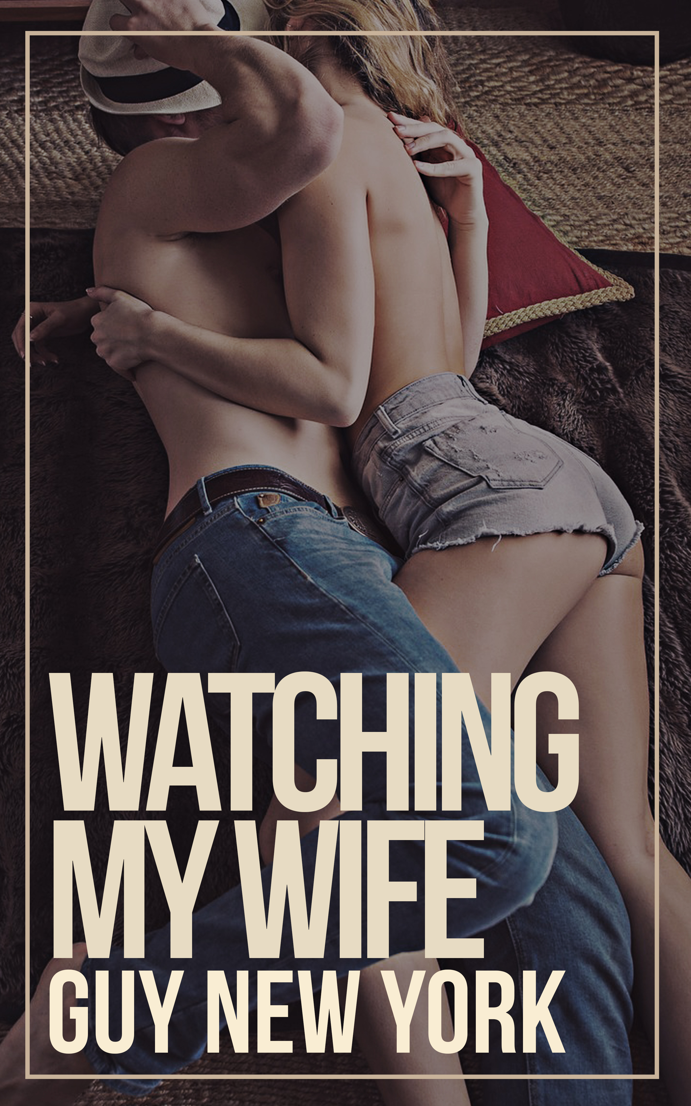 Watching My Wife, Cuckold Erotica