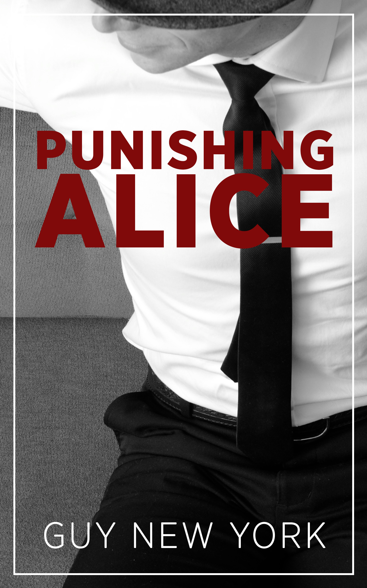 Punishing Alice: bdsm erotica
